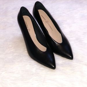 Chinese Laundry Rian Court Heels in Black